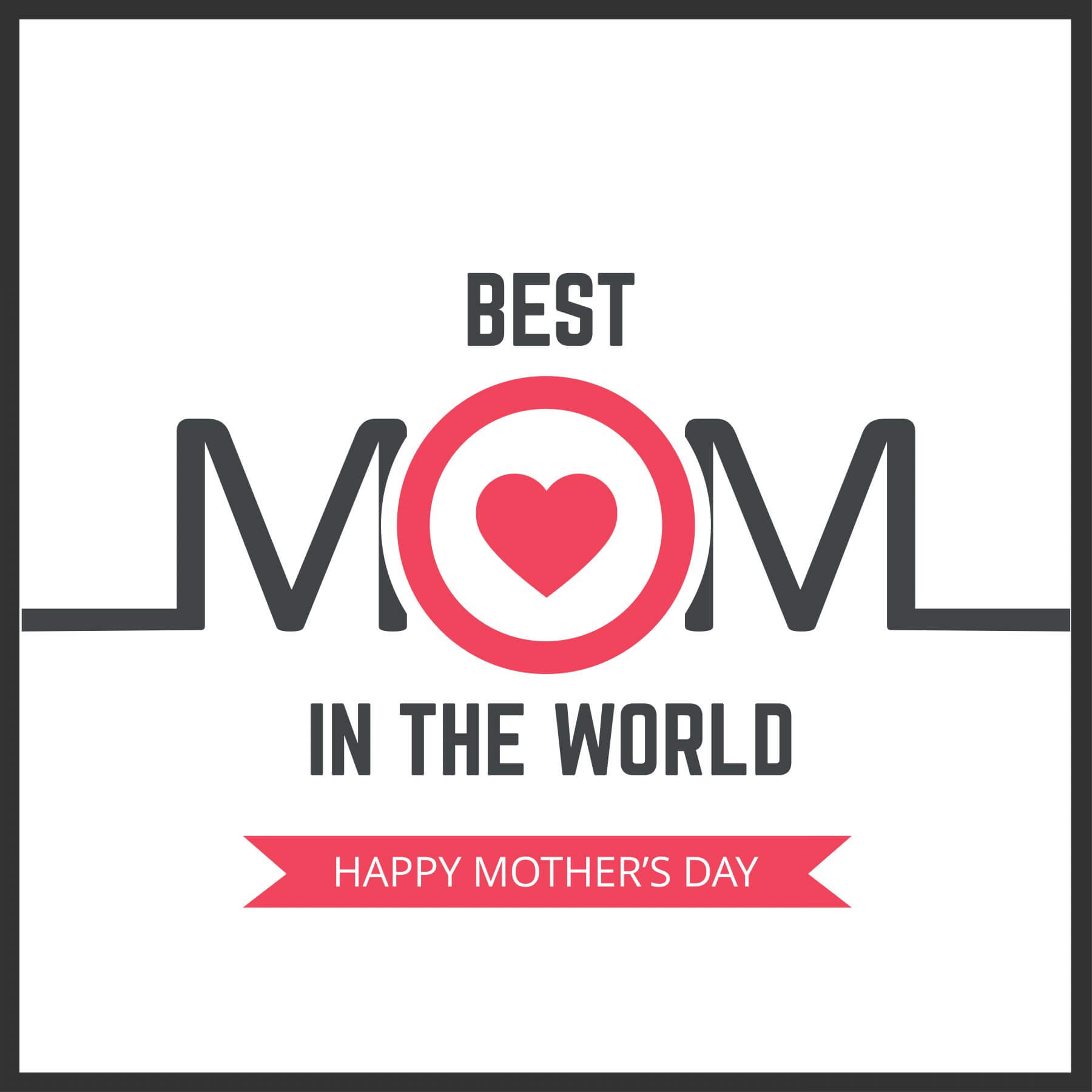 Happy Mother's Day, Mothers Day Cards, Best Mom, Mother's Day Images