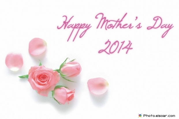 Happy Mothers Day Wallpaper 2014 B