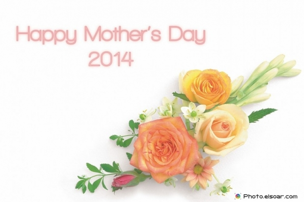 Happy Mothers Day Wallpaper 2014 C