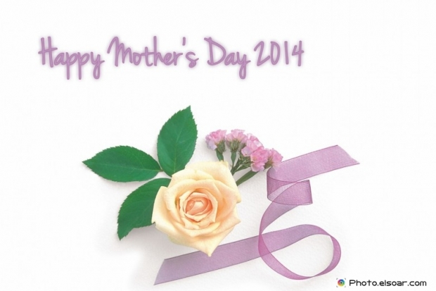 Happy Mothers Day Wallpaper 2014 D