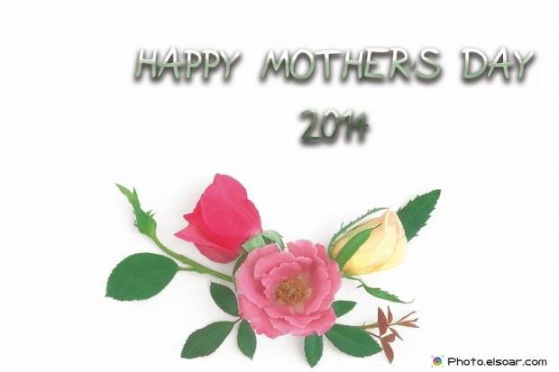 Happy Mothers Day Wallpaper 2014 E