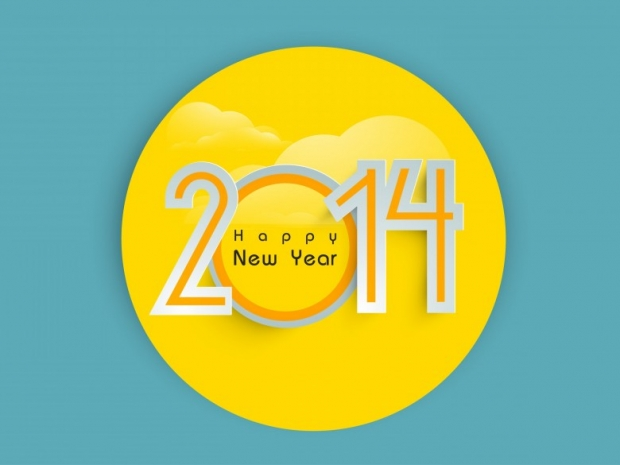 Happy New Year 2014 10