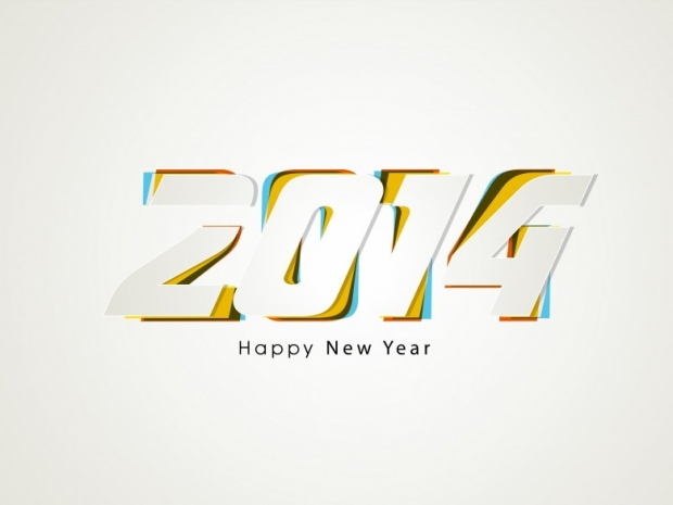 Happy New Year 2014 11