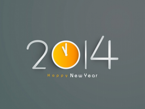 Happy New Year 2014 17