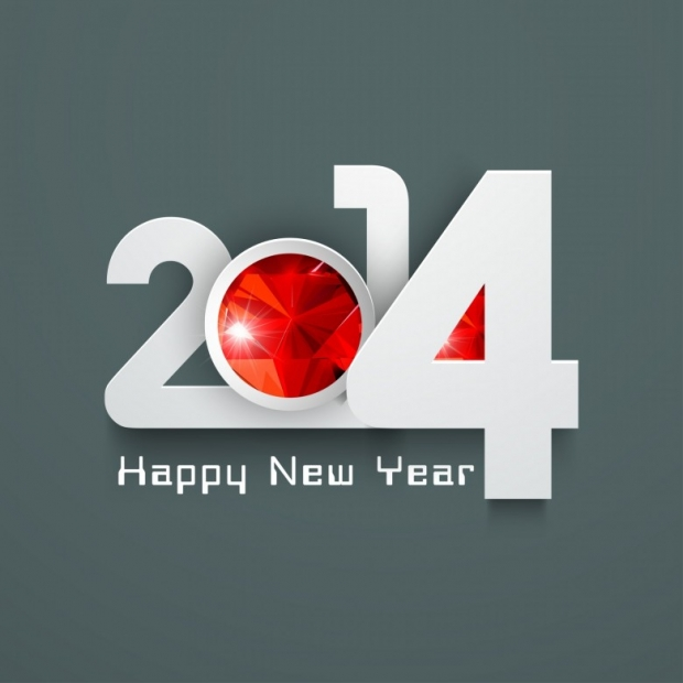 Happy New Year 2014 18