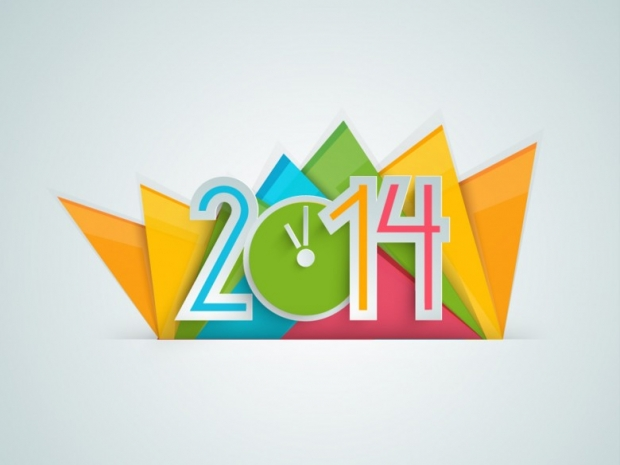 Happy New Year 2014 23