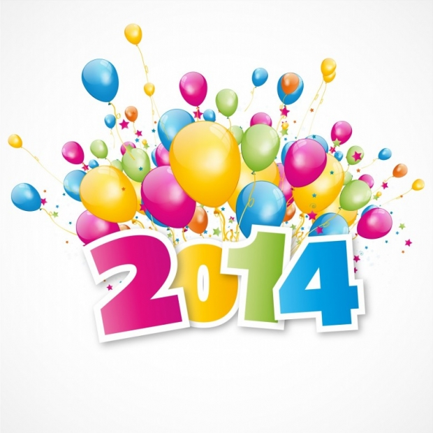 Happy New Year 2014 29