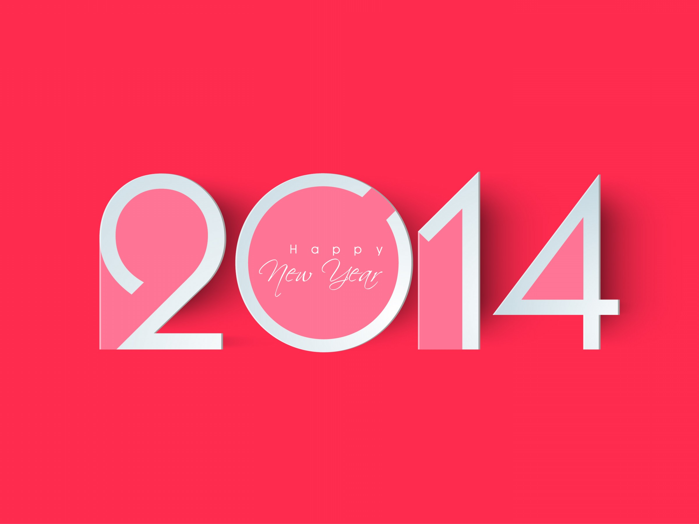 cool wallpaper 2014 happy new year