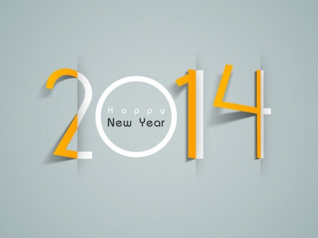 Happy New Year 2014 45