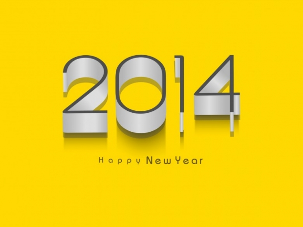 Happy New Year 2014 5