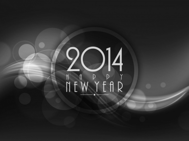 Happy New Year 2014 8