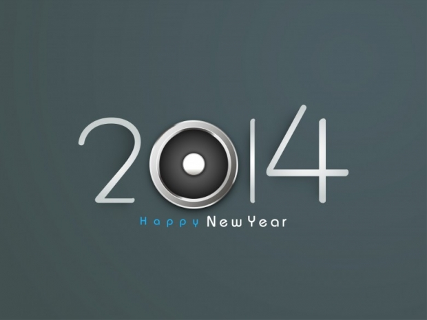 Happy New Year 2014 9