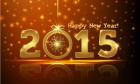 Happy New Year 2015 Golden Text