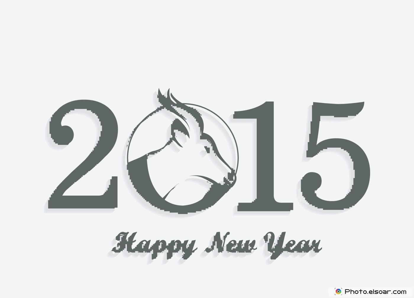 Best Pictures New Year's Day 2015 For Wishes – Happy New Year 2015 ...
