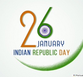Happy Republic Day 26 January Wishes Image