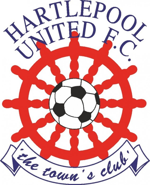 Hartlepool United F.C. Logo