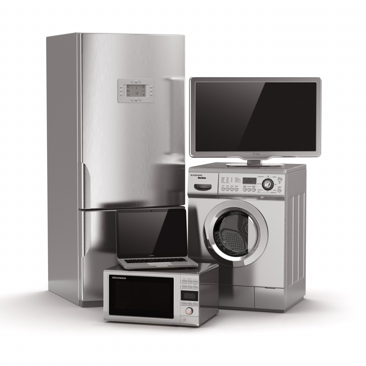 Household Appliances! All Your Needs Under One Roof