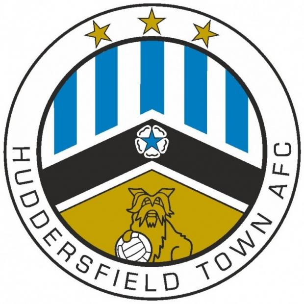 Huddersfield Town A.F.C. Logo