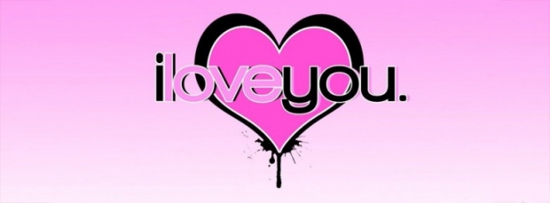 I Love You Facebook Cover Photos 1