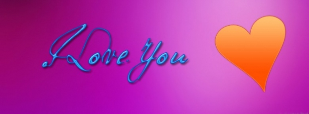 I Love You Facebook Cover Photos 3