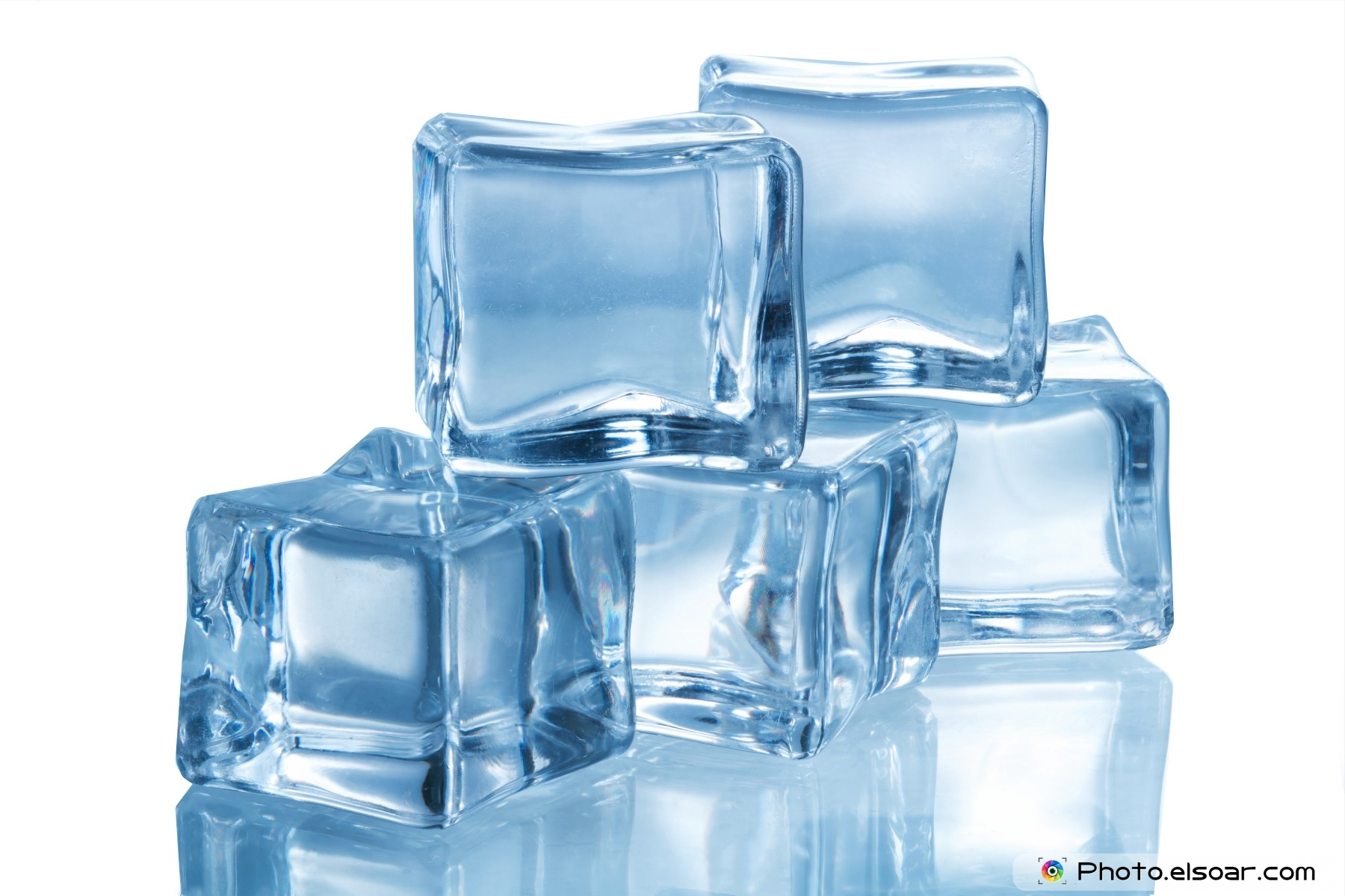 Images Of Ice Minimalistic Cubes 4368x2912