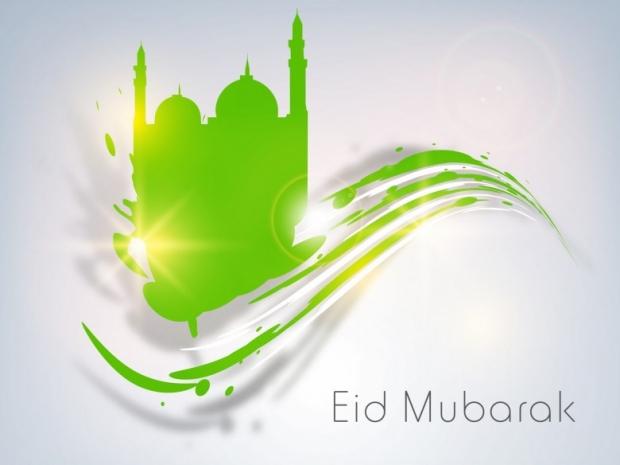 Images Backgrounds Cards Eid Mubarak Eid al-Adha - Eid al-Fitr 10