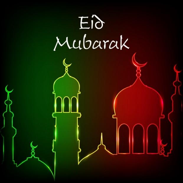 Images Backgrounds Cards Eid Mubarak Eid al-Adha - Eid al-Fitr 13