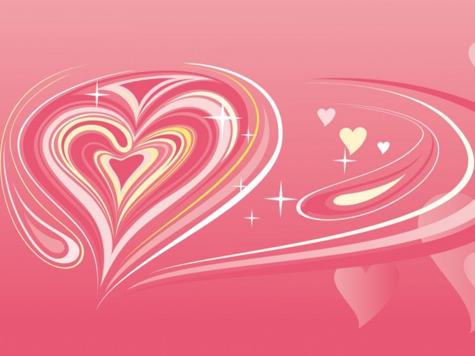 Images of Love Heart Pictures 1