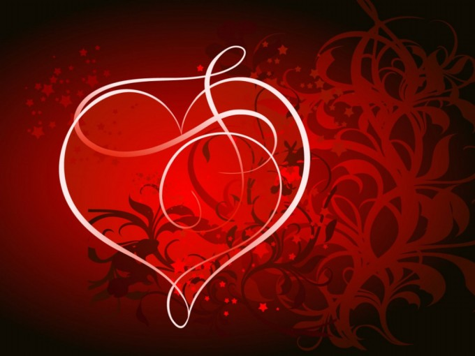 Images of Love Heart Pictures 10