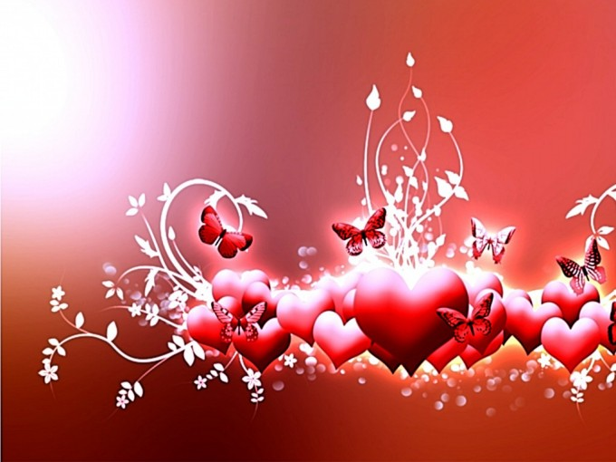 Images of Love Heart Pictures 18