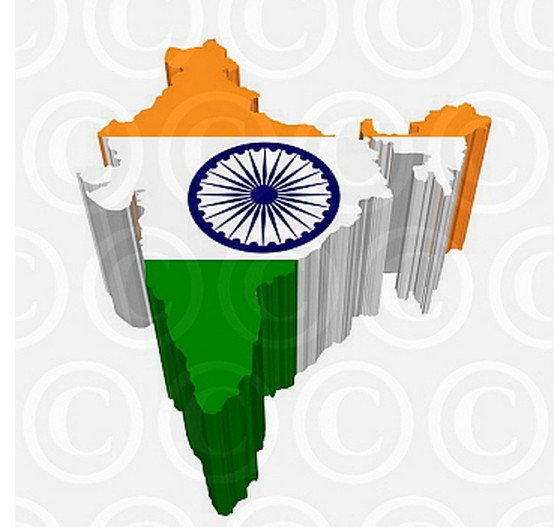 India Republic Day 2013 2
