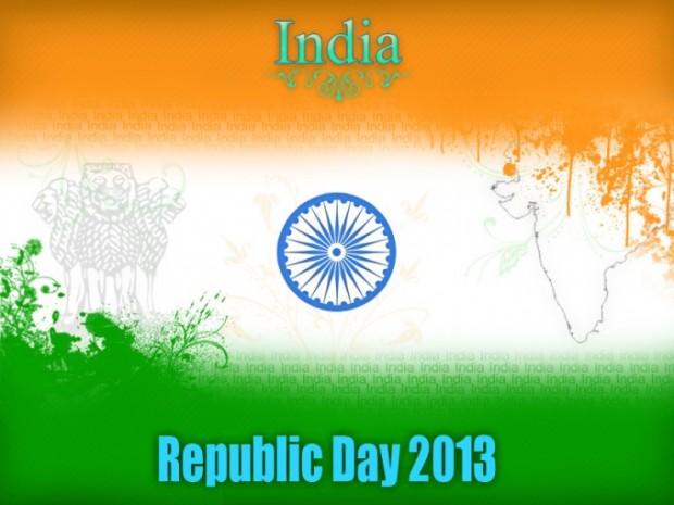 India Republic Day 2013 3