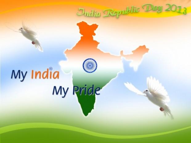 India Republic Day 2013 4