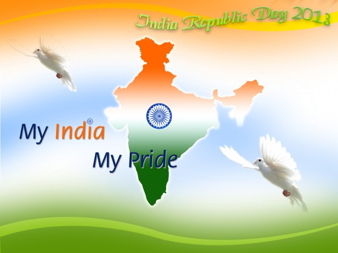 India Republic Day 2013 4