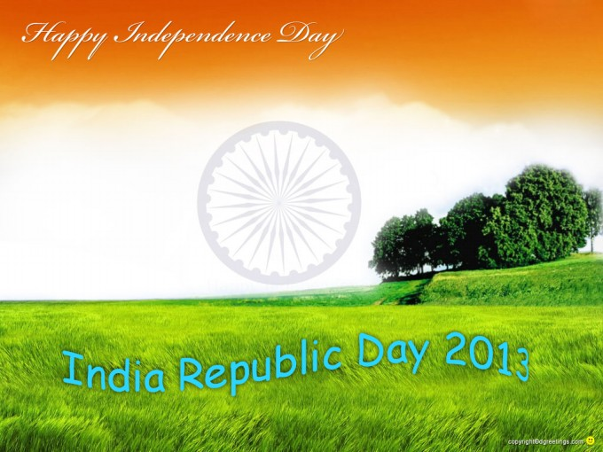 India Republic Day 2013 5