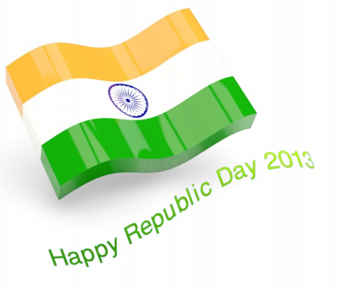 India Republic Day 2013 9