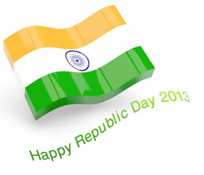India Republic Day 2013 9