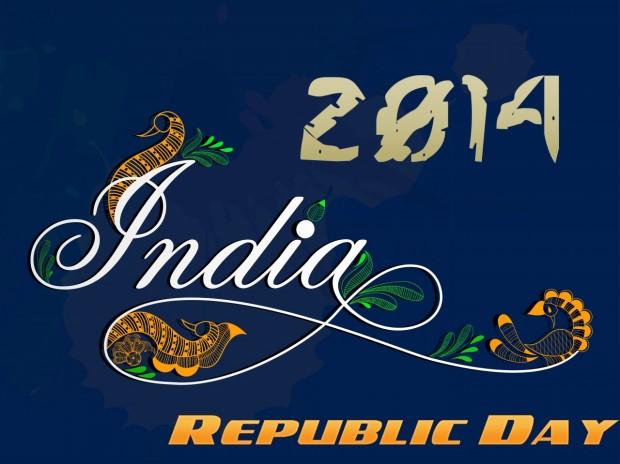 India Republic Day 2014 Image