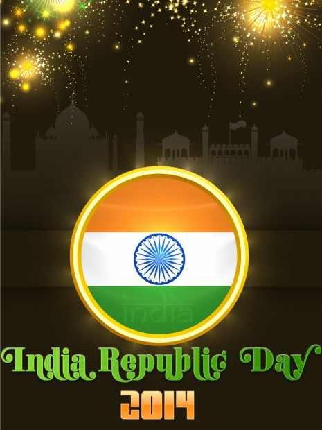 India Republic Of Day 2014 Pic