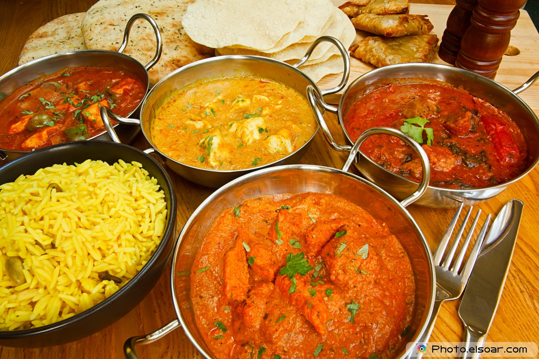 Good Buffet Food In Bangalore