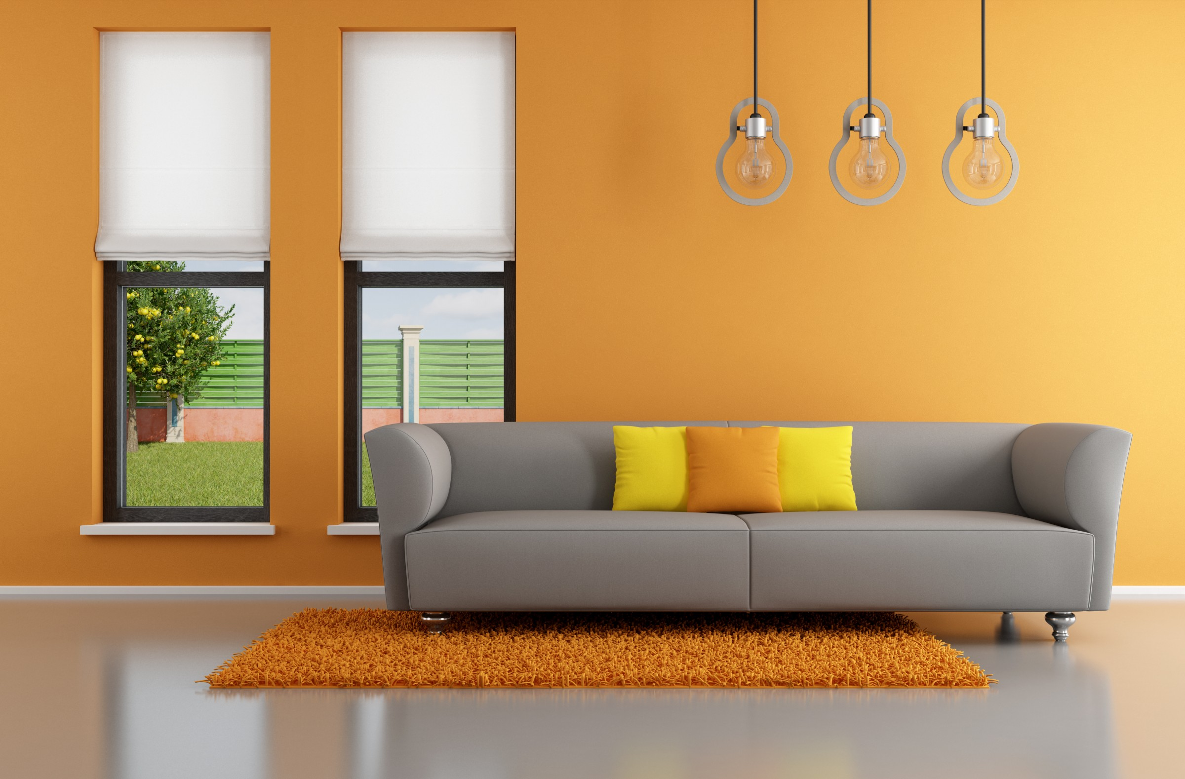 Interiors Collection 3D Design 1