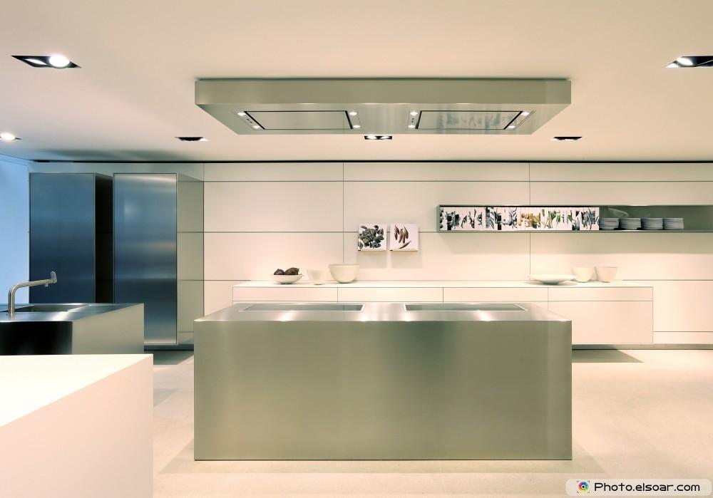 26 Small Kitchen Ideas – I Like It • Elsoar