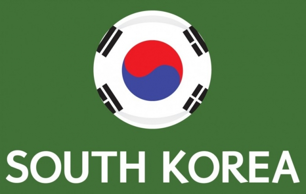 Korea Republic Flag FIFA World Cup