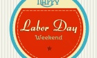 Labor Day Weekend Image