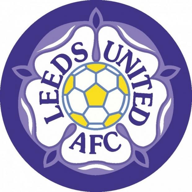 Leeds United A.F.C. Logo