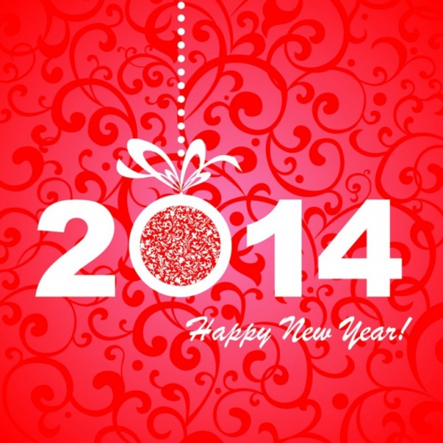 Lets Start The Year 2014 12
