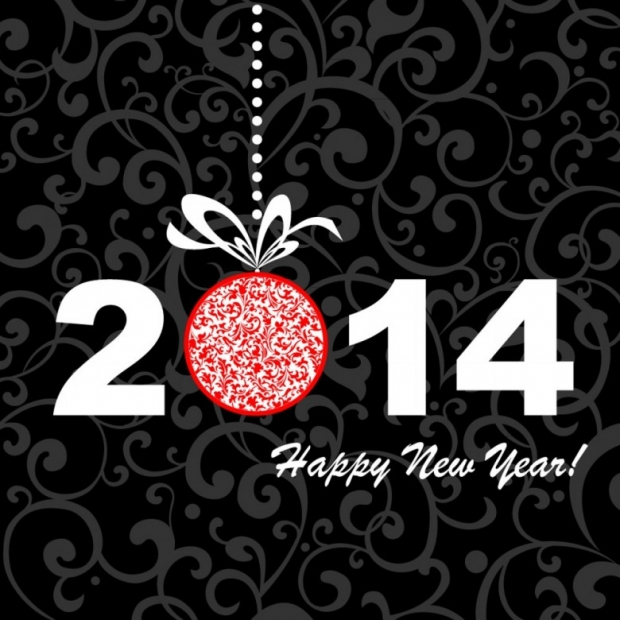 Lets Start The Year 2014 2
