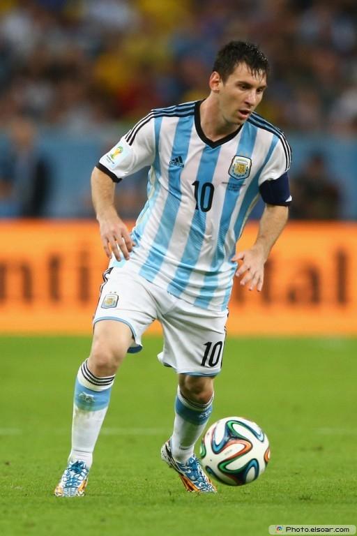 Lionel Messi Wallpaper 2014 World Cup Lionel Messi Argentina 2014