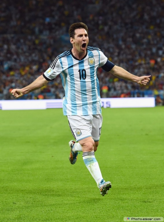 Lionel Messi Wallpaper 2014 World Cup Lionel Messi Wi...