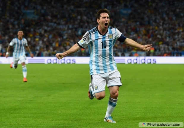 Lionel Messi Wallpaper 2014 World Cup Download